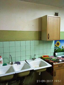 Комната в Дубне в районе бв, 11 кв.м, свобод.продажа, хорошее состояни - Фото 3