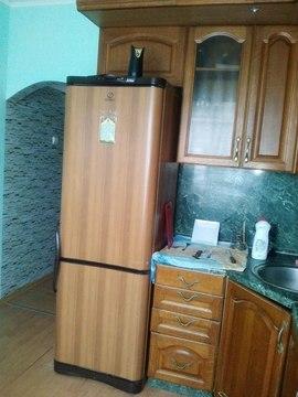 Сдаётся трехкомнатная квартира впервые в районе мальково - Фото 1