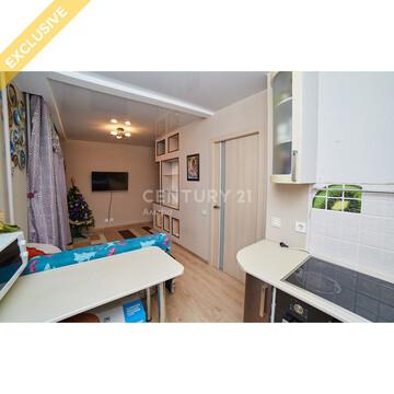 Продажа 1-к квартиры на 2/9 этаже, на ул. Мелентьевой, д. 1 - Фото 1