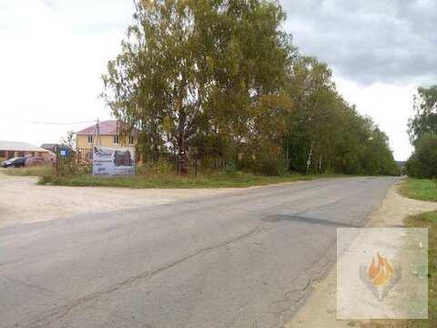 Продажа участка, Калуга, Криуши - Фото 1