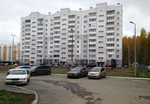 Студия, 24.5 м, 5/10 эт. Краснопольский проспект, 1д - Фото 5