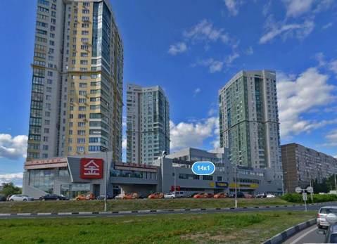 Помещение свободного назначения, Новорижское ш, 4 км от МКАД, . - Фото 1