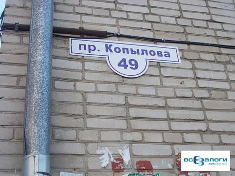 Продажа торгового помещения, Комсомольск-на-Амуре, Копылова пр-кт. - Фото 5