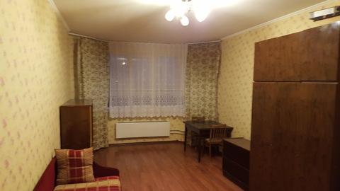 1-комнатная квартира в городе Пушкино, улица Озёрная, д. 11, корпус 1 - Фото 2
