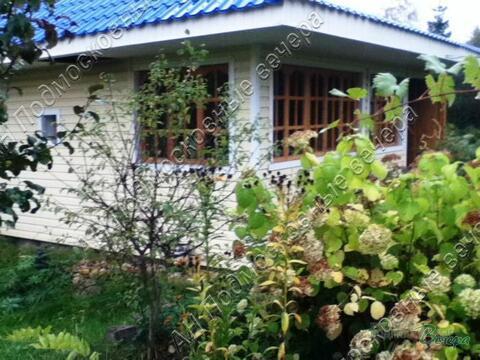 Можайское ш. 20 км от МКАД, Лапино, Дача 60 кв. м - Фото 3