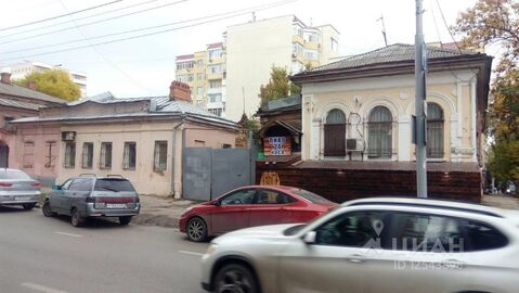 Продажа торгового помещения, Саратов, Ул. Первомайская - Фото 1