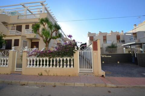 Испания купить дом квартиру торревьеха