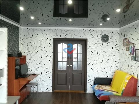 4 комнатная квартира 81.5 кв.м. в Благовещенске - Фото 3