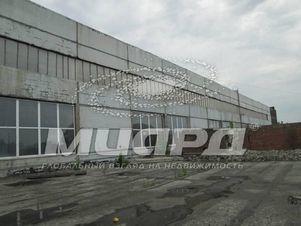 Продажа производственного помещения, Омск, Ул. 22 Декабря - Фото 1