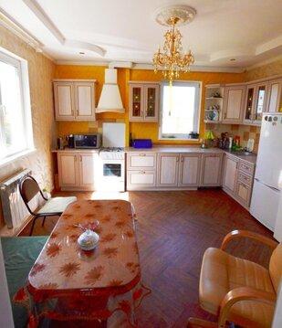 Продается дом 282 кв.м, участок 20 сот. , Новорязанское ш, 19 км. . - Фото 2
