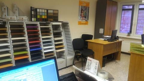 Продам офис с арендным бизнесом - Фото 3