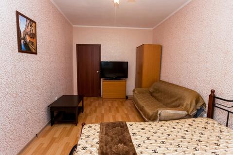 1-комнатная квартира в новом доме - Фото 1