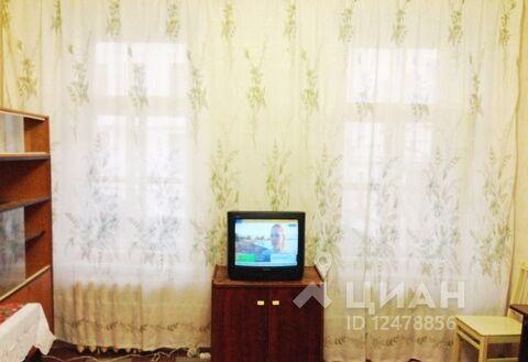 Продажа комнаты, м. Спортивная, Мытнинский пер. - Фото 1