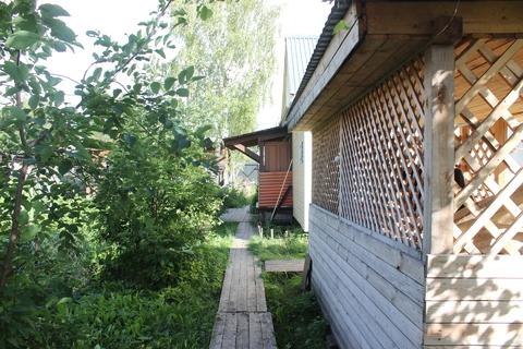 Дом. ул. 8 марта, Лесозавод - Фото 2
