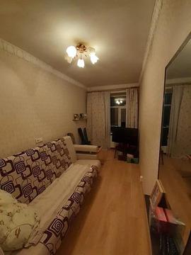 Объявление №52948042: Продаю комнату в 5 комнатной квартире. Санкт-Петербург, ул. Глеба Успенского, 5,
