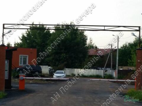 Осташковское ш. 5 км от МКАД, Мытищи, Участок 6.02 сот. - Фото 1