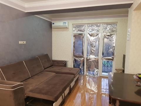 2 комнатная квартира в Дагомысе - Фото 3
