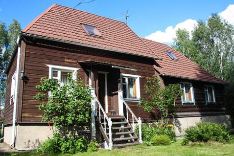 Дачный дом недалеко от Ногинска - Фото 1