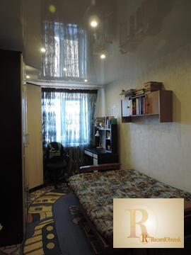 Трехкомнатная квартира в центре г. Балабаново - Фото 4