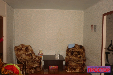 4 х комн квартира район азлк - Фото 2