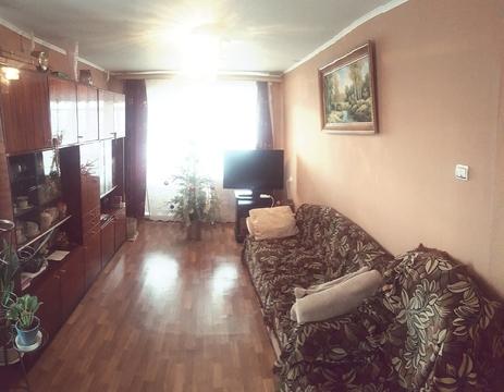 4-х комнатная 6 мкр, д.1а - Фото 1