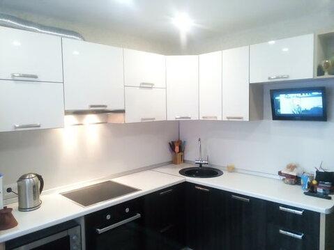 Квартира, Мурманск, Кольский, Купить квартиру в Мурманске по недорогой цене, ID объекта - 319864162 - Фото 1
