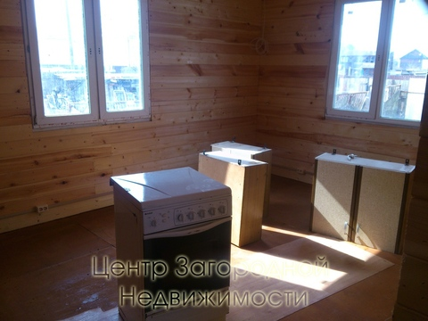 Дом, Киевское ш, 27 км от МКАД, Апрелевка, В городе. Дом 2-х этажный . - Фото 1