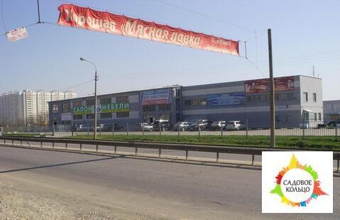Аренда склада, Щербинка, м. Улица Скобелевская, Симферопольское ш. - Фото 2
