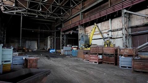 Продажа производственно- складского комплекса 13700 м2, Варшавское ш, . - Фото 5