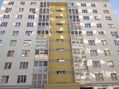 Нижний Новгород, Нижний Новгород, Победная ул, д.19 корп2, . - Фото 1