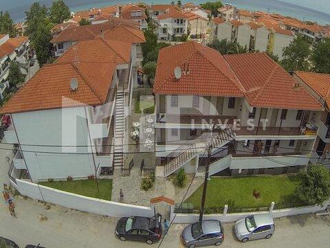 Отель Халкидики Кассандра - Фото 5
