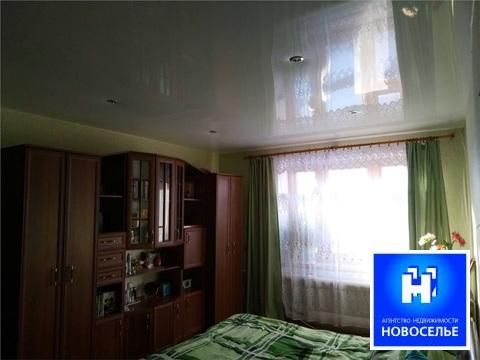 Продаю отдельностоящий дом в Борках - Фото 4