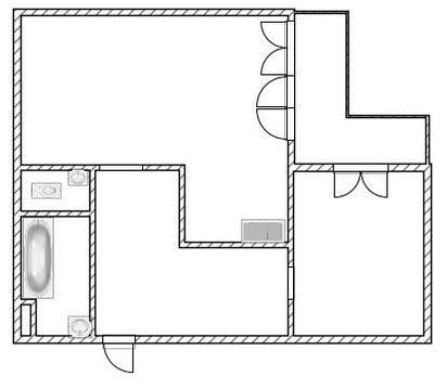Продажа квартиры, Улан-Удэ, Ул. Цивилева - Фото 1