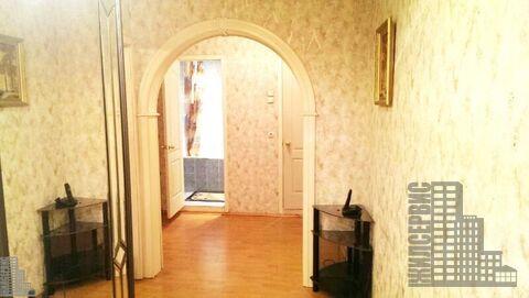 Двухкомнатная квартира с мебелью, техникой. Мытищи, Семашко, Перловская - Фото 4