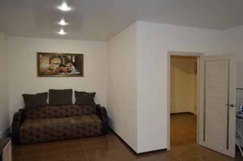 Квартира 58 кв.м. в ЖК Нижняя Лисиха 2 - Фото 4