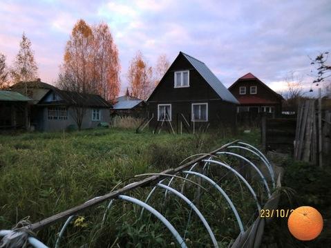 Продается участок, Ярославское шоссе, 17 км от МКАД - Фото 3