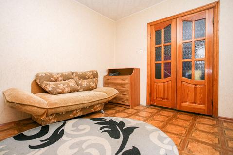 Владимир, Комиссарова ул, д.21, 2-комнатная квартира на продажу - Фото 4