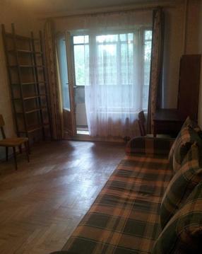 Сдается посуточно двухкомнатная квартира в хорошем состоянии. - Фото 1