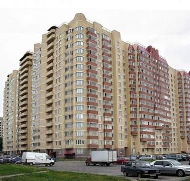 Продам квартиру в Калининском районе - Фото 1