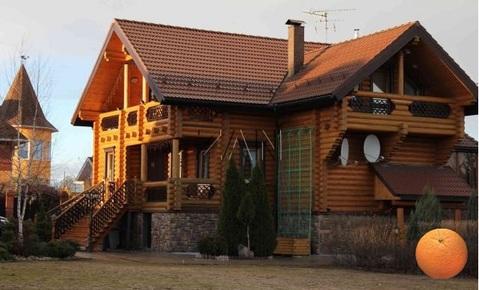 Сдается в аренду дом, Ленинградское шоссе, 18 км от МКАД - Фото 1