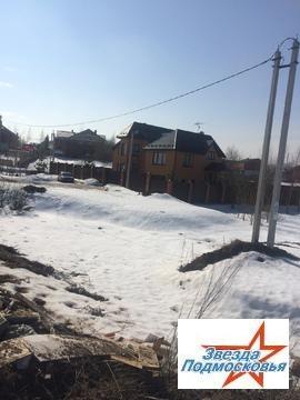 7.5 сот ИЖС д.Кунисниково г.Дмитров - Фото 2