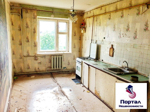 2-комнатная квартира, д. 2-ое Теряево, Заокского района - Фото 4