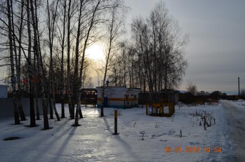 Учаcток 13 соток, д. Горетово - Фото 2