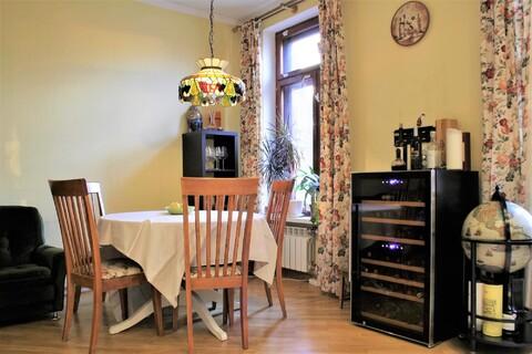 3-комнатная квартира в доме А.А. Блока на Петроградке - Фото 4