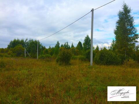 Отличный земельный участок под ИЖС в д. Смолево - Фото 4