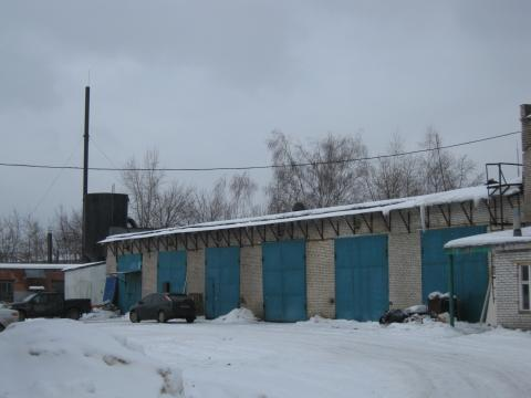 Продажа производственно-складского комплекса 2200м2 Раменское - Фото 1