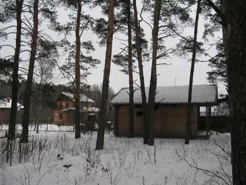 Ильинское ш. 26км. с Дмитровское лесной участок 10 соток - Фото 5