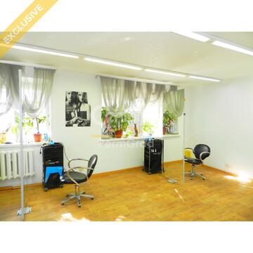 Коммерческое помещение, 44 кв.м - Фото 1