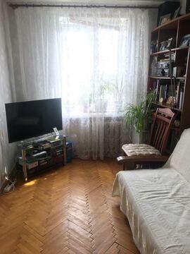 Продается 2-к квартира в Монино - Фото 4