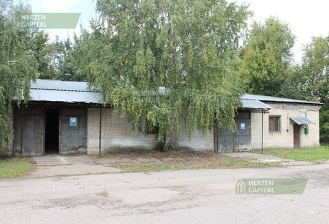 Аренда склада, м. Балтийская, Г. Москва - Фото 4
